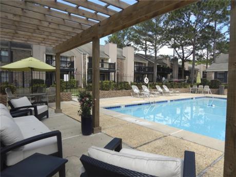 1601 Hillcrest Road Apartments, Mobile, AL