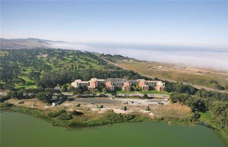 515 John Muir Drive Apartments, San Francisco, CA