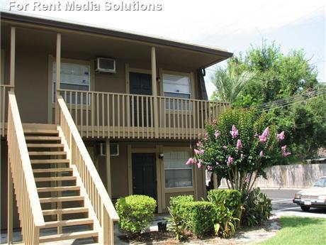 Heather Ridge Apartments, Jacksonville, FL
