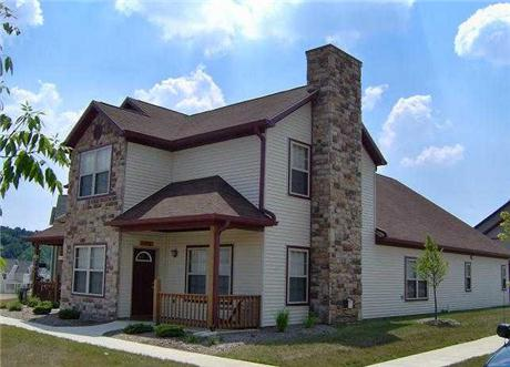 MeadowCreek Luxury Apartments, Bloomington, IN