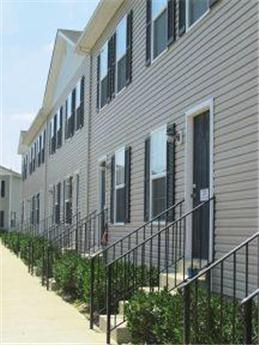 247 Lovers Lane Apartments, Glasgow, KY