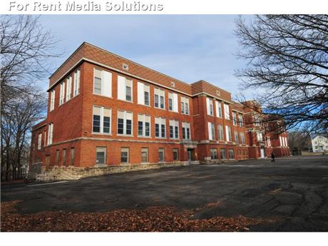 Bancroft School Apartments, Kansas City, MO