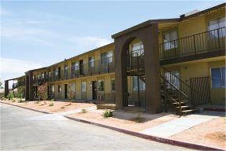 4330 N. Las Vegas Blvd Apartments, Las Vegas, NV