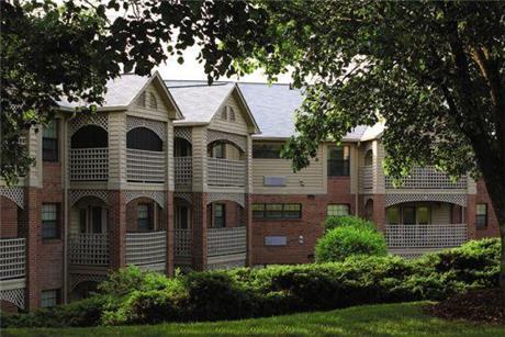 3207 Bristol Hwy Apartments, Johnson City, TN