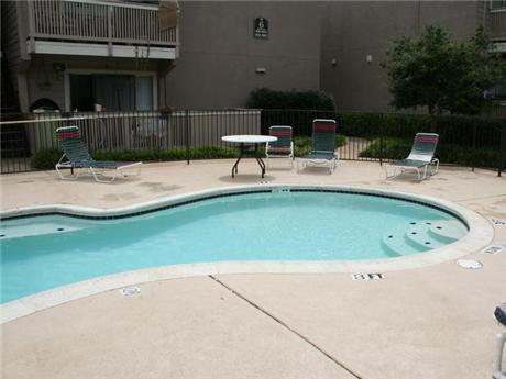 The Brighton Apartments, Dallas, TX
