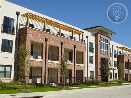 Gramercy On The Park Apartments Dallas Tx