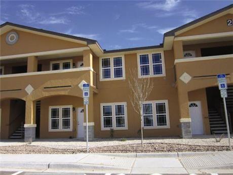 2015 N. Zaragoza Rd Apartments, El Paso, TX