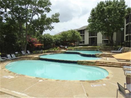 3808 Post Oak Blvd. Apartments, Euless, TX