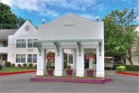 6414 N Park Way Apartments, Tacoma, WA